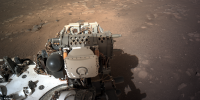 Mars Perseverance Image Colorizer