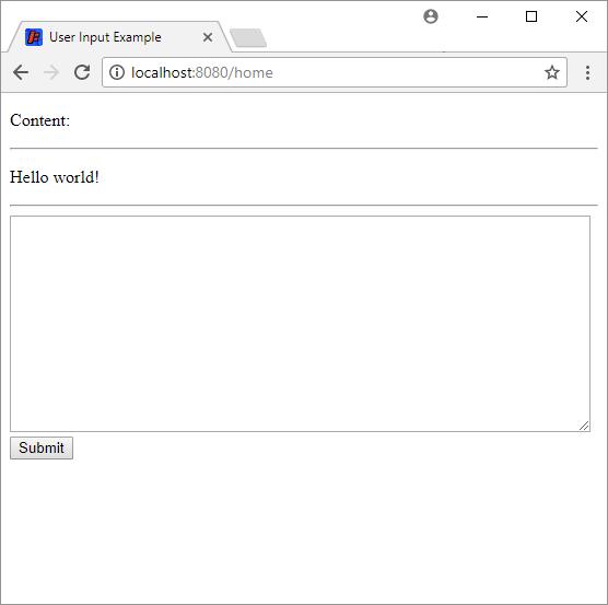 Sanitizing User Input - Happy Coding