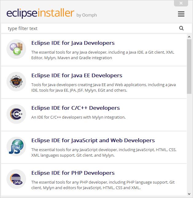 Eclipse - Happy Coding