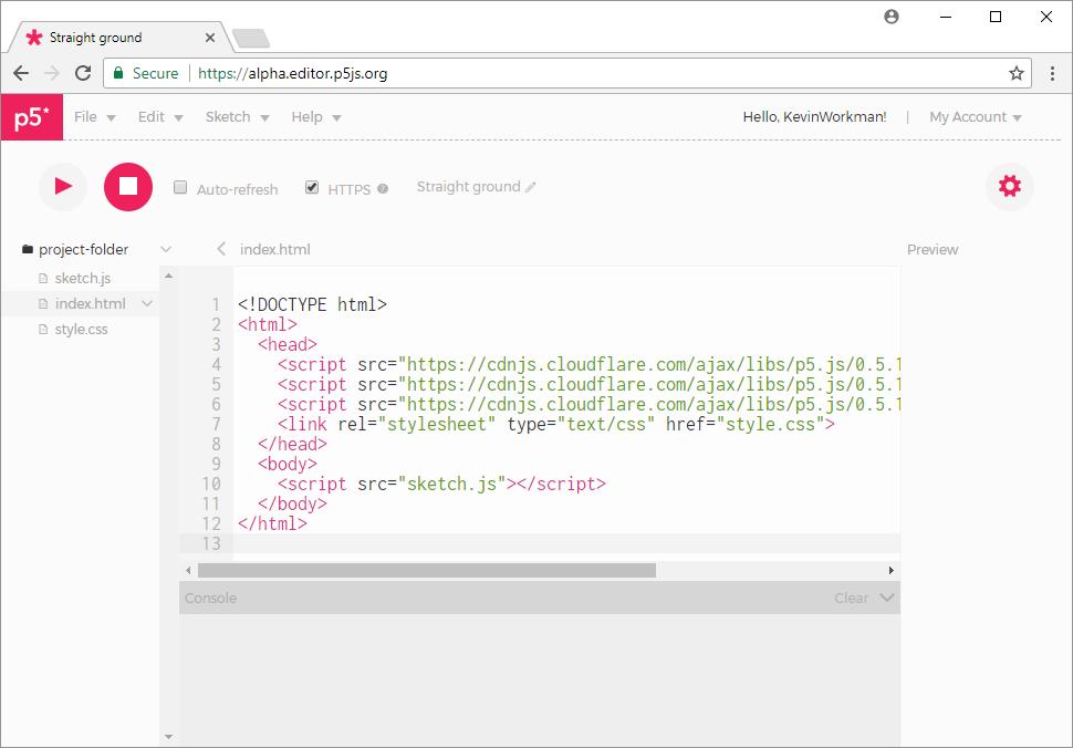 Editors - Happy Coding